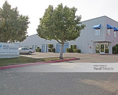 Storage Units for Rent available at 154 Suburban Road, San Luis Obispo, CA 93401 Photo Gallery 1