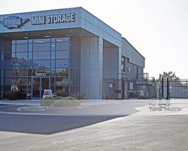 Storage Units for Rent available at 3600 South Higuera, San Luis Obispo, CA 93401
