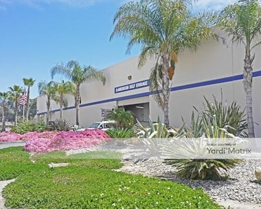 Image for A - American Self Storage - 20 South Calle Cesar Chavez, CA