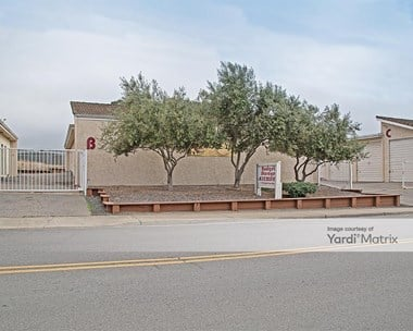 Storage Units for Rent available at 1133 Santa Ynez Avenue, Los Osos, CA 93402 Photo Gallery 1