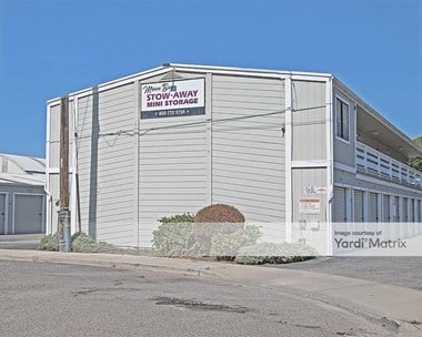 Storage Units for Rent available at 1610 Preston Lane, Morro Bay, CA 93442 Photo Gallery 1