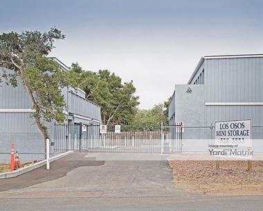 Storage Units for Rent available at 2142 Mountain View Drive, Los Osos, CA 93402