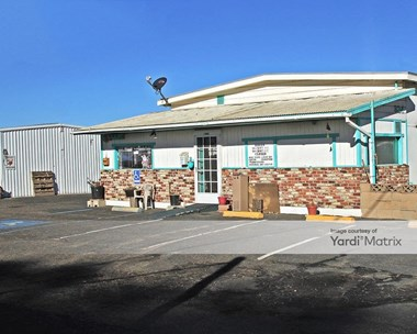 Storage Units for Rent available at 834 Sheridan Road, Arroyo Grande, CA 93420 Photo Gallery 1