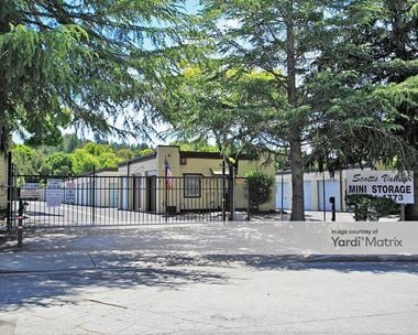 Storage Units for Rent available at 4 Victor Square, Scotts Valley, CA 95066 Photo Gallery 1