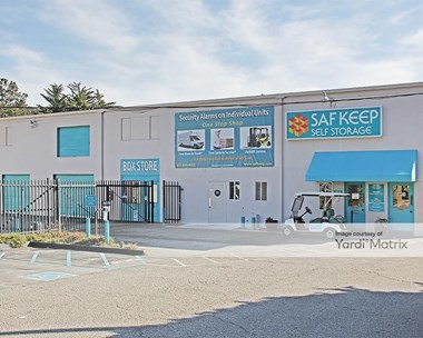 Storage Units for Rent available at 181 Calle Del Oaks, Del Rey Oaks, CA 93940 Photo Gallery 1