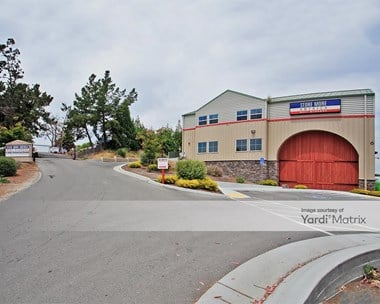 Storage Units for Rent available at 6 Westgate Drive, Watsonville, CA 95076 Photo Gallery 1
