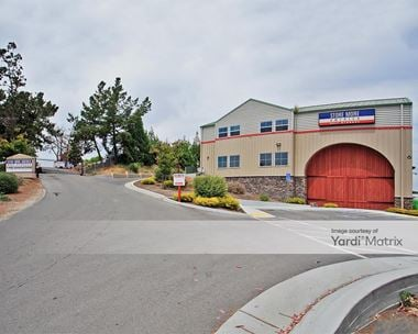 Storage Units for Rent available at 6 Westgate Drive, Watsonville, CA 95076