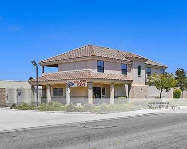 Storage Units for Rent available at 851 East Enos Drive, Santa Maria, CA 93454 Photo Gallery 1