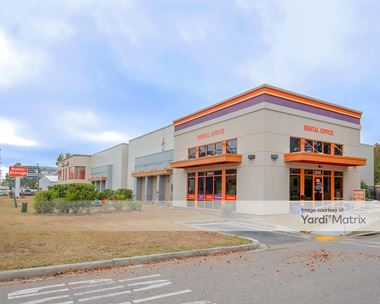 Storage Units for Rent available at 2046 North Main Street, Summerville, SC 29483 Photo Gallery 1