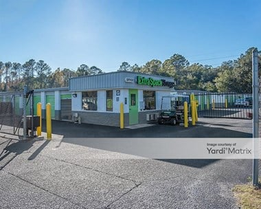 Image for Extra Space Storage - 1951 Maybank Hwy, SC
