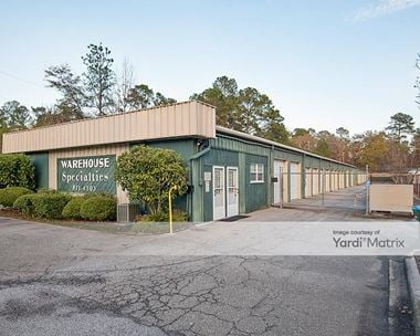 Image for Warehouse Specialties - 431 Old Trolley Road, SC