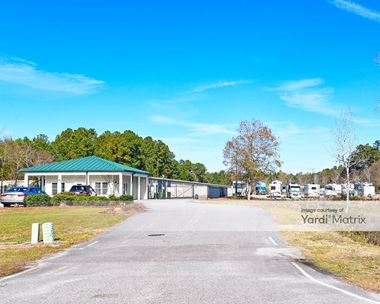 Storage Units for Rent available at 8110 Ocean Hwy West, Sunset Beach, NC 28468