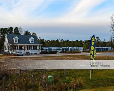 Image for Martin Self Storage - 7815 Ocean Hwy East, NC