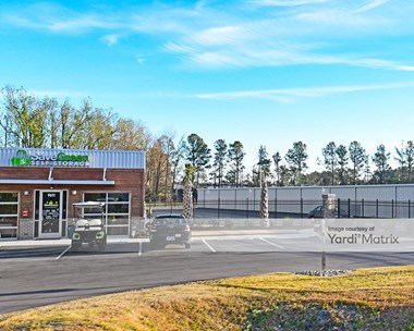 Image for Save Green Self Storage - 9611 Blackwell Road SE, NC