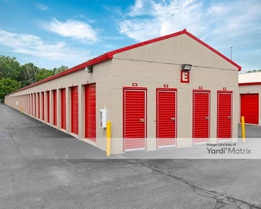 Image for Storage Rentals of America - 4309 Roger B Chaffee Memorial Drive SE, MI