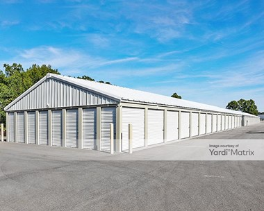 Storage Units for Rent available at 500 Douglas Avenue, Holland, MI 49424 Photo Gallery 1