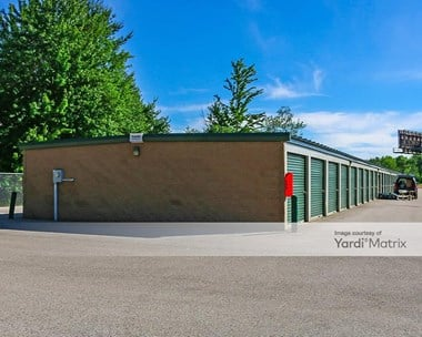 Image for Storage Group, The - 4863 Airline Road, MI