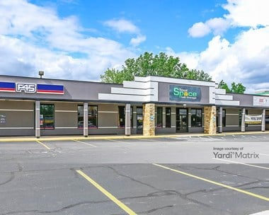 Image for Your Space Self Storage - 2741 28th Street SE, MI