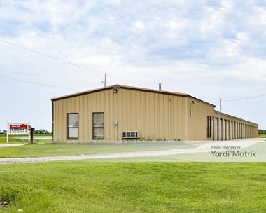 Storage Units for Rent available at 1513 South Spencer Road, Newton, KS 67114