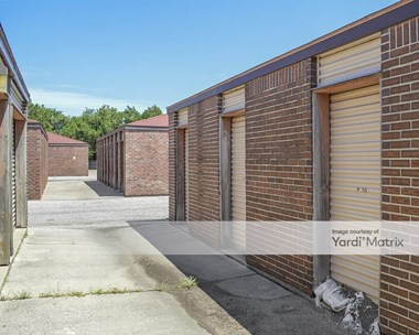 Storage Units for Rent available at 2359 North Amidon Avenue, Wichita, KS 67204 Photo Gallery 1