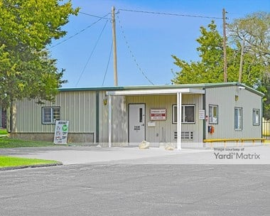 Storage Units for Rent available at 1230 West 6th Avenue, El Dorado, KS 67042 Photo Gallery 1