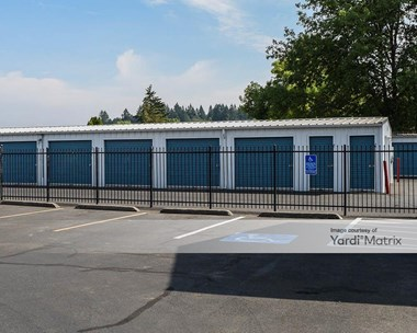 Storage Units for Rent available at 1497 SE Brookside Avenue, Dallas, OR 97338 Photo Gallery 1
