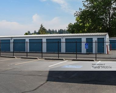 Storage Units for Rent available at 1497 SE Brookside Avenue, Dallas, OR 97338