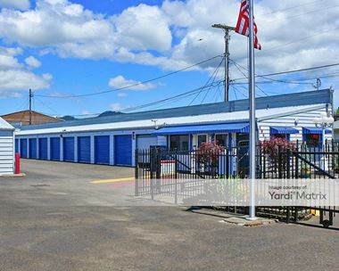 Storage Units for Rent available at 4940 Main Street, Springfield, OR 97478