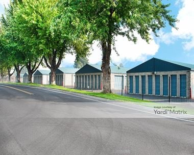 Storage Units for Rent available at 63031 O.B. Riley Road, Bend, OR 97701