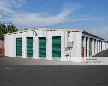 Storage Units for Rent available at 1360 SE Godsey Road, Dallas, OR 97338