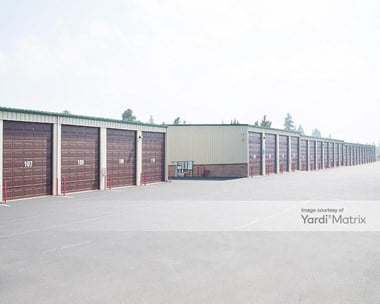 Image for Reed Market Storage - 20685 Reed Market Road, OR