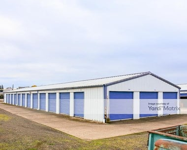 Storage Units for Rent available at 33758 North Santiam Hwy, Lebanon, OR 97355 Photo Gallery 1