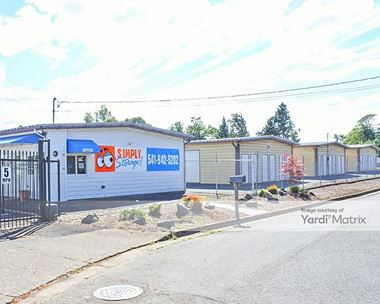 Storage Units for Rent available at 1175 Villard Avenue, Cottage Grove, OR 97424