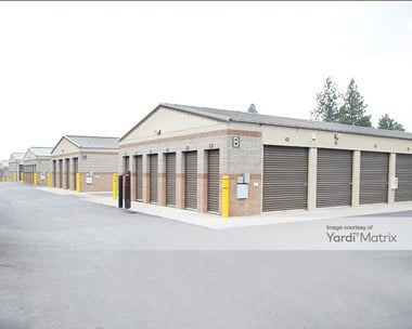 Storage Units for Rent available at 60 NE Purcell Blvd, Bend, OR 97701 Photo Gallery 1