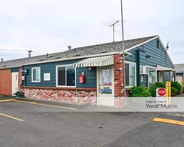 Storage Units for Rent available at 1070 South Bertelsen Road, Eugene, OR 97402