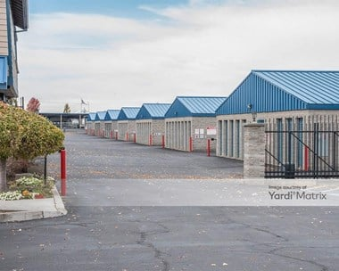 Storage Units for Rent available at 3001 NW Canal Blvd, Redmond, OR 97756 Photo Gallery 1