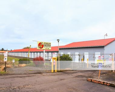 Storage Units for Rent available at 29875 Santiam Hwy, Lebanon, OR 97355