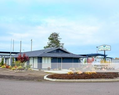 Storage Units for Rent available at 4500 Weirich Drive, Lebanon, OR 97355