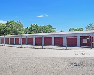 Image for Storage Solutions - 1652 Sheridan Drive, OH