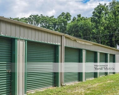 Image for Rushville Mini Storage - 3415 Market Street, OH