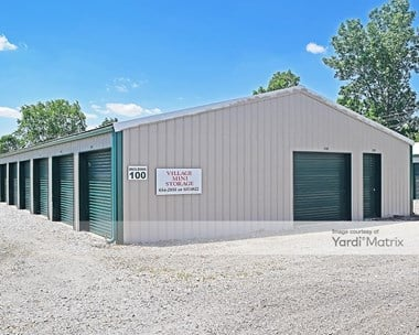 Storage Units for Rent available at 1001 South Main Street, Baltimore, OH 43105 Photo Gallery 1