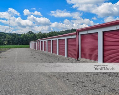 Storage Units for Rent available at 2968 Delmont Road SW, Lancaster, OH 43130 Photo Gallery 1