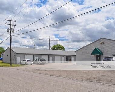Storage Units for Rent available at 140 Westgate Drive, Newark, OH 43055 Photo Gallery 1