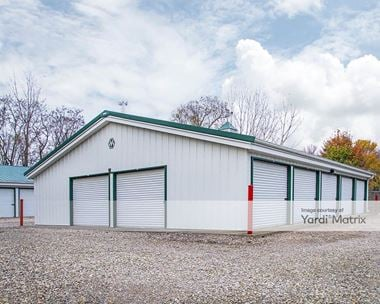 Storage Units for Rent available at 6214 Mink Street, Johnstown, OH 43031 Photo Gallery 1