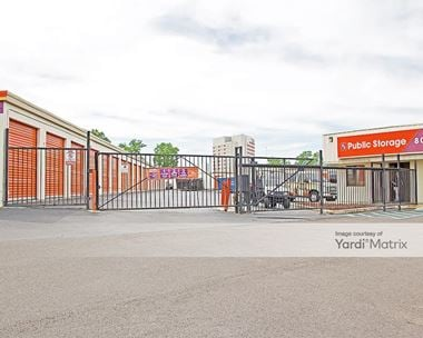 Image for Public Storage - 786 Kinnear Road, OH