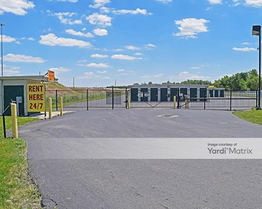 Storage Units for Rent available at 10415 Columbus Expwy Park East, Pataskala, OH 43062 Photo Gallery 1