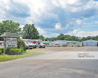 Image for Polaris Self Storage - 9630 South Old State Road, OH
