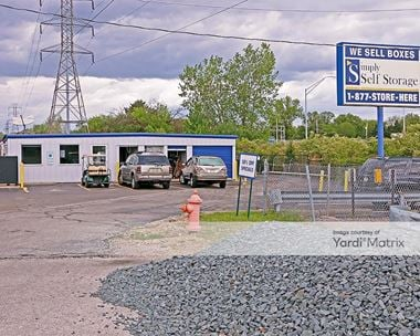 Image for Simply Self Storage - 810 East Cooke Road, OH