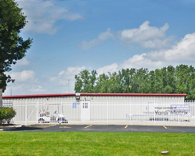 Image for Simply Self Storage - 4600 Fisher Road, OH