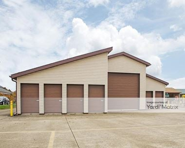 Storage Units for Rent available at 1820 West Main Street, Newark, OH 43055